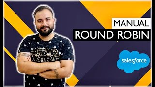 Strange Requirements | Manual Round Robin ID in Salesforce