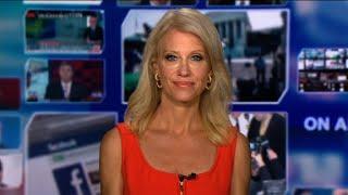 Stelter, Conway debate Trump presidency (Full interview)