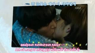[Vietsub + Kara + Hangul] [FMV] I Will Protect You - Ji Chang Wook (Healer OST Part 6)