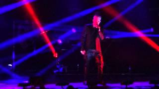 Adam Lambert - After Hours in Berlin 29.04.2016