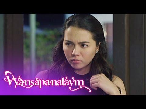 Wansapanataym: Annika's game plan