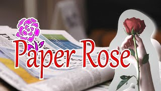 バラの花の作り方動画のリンク