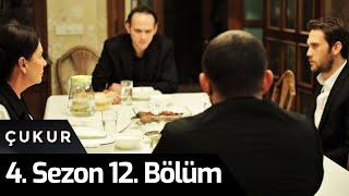 Çukur 4.Sezon 12.Bölüm