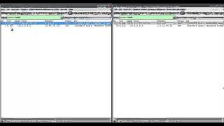 NAT Packet Analysis Using Wireshark