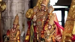 Athigiri Arulala  - One pasuram from Tiruchinnamalai of Swami Desikan (inspired by Ghantavatharam)