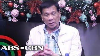 DZMM TeleRadyo: Ikaw Na Ba: Panayam kay Rodrigo Duterte (Unang Bahagi)