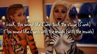 city girls twerk lyrics - TH-Clip