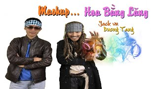 "Mashup: ""Hoa Bằng Lăng""... (Cover) Jack Viet Nam ft Duong Tang"