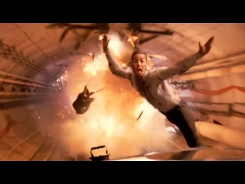 Top 10 Violent Action Movies with Surprisingly Low Kill Counts