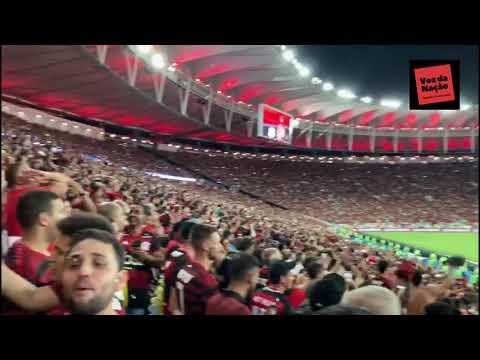 Flamengo Campeão da Recopa Sulamericana 2020 - Completo