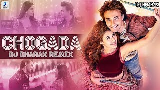 Chogada Tara (Remix) - DJ Dharak | Loveyatri | Aayush Sharma | Warina Hussain | Darshan Raval