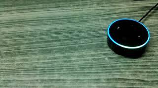 Playing hindi and telugu songs with Amazon Alexa Echo dot