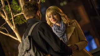 Discurso de Gwen Stacy   The amazing Spider-man 2 (2014)   HD Audio Latino.