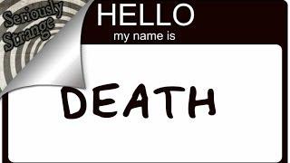 WEIRDEST Ways to DIE! | SERIOUSLY STRANGE #12