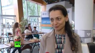«Не бывает лёгких побед»: шахматистка Александра Костенюк — о первой в истории команды победе на ЧМ