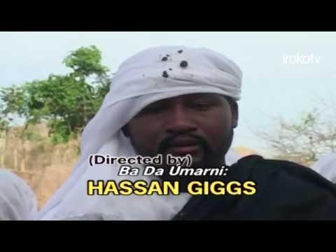 Bajayida - Latest 2016 Nigeria Nollywood Drama Movie (Hausa Full HD)