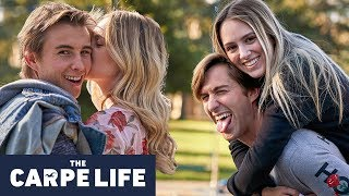 COUPLES RACING CHALLENGE | The Carpe Life ft Funk Bros