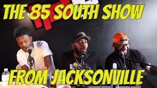 We Gotta Talk To Joe Budden from Jax w/ @dcyoungfly @karlousm and @chicobean