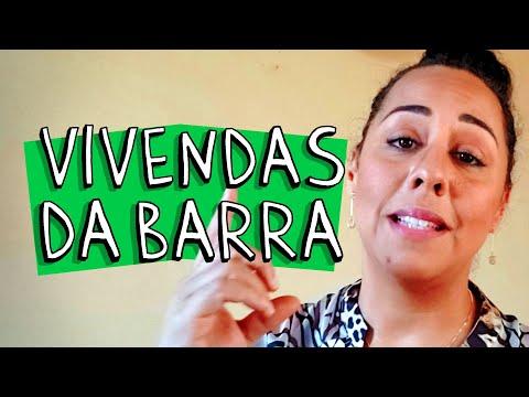 VIVENDAS DA BARRA