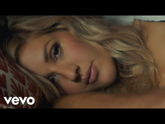 Outside  (feat. Ellie Goulding) - CALVIN HARRIS