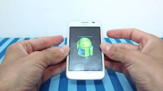 Como Formatar LG Optimus L4 II Dual E445 || Hard Reset, Desbloquear. G-Tech