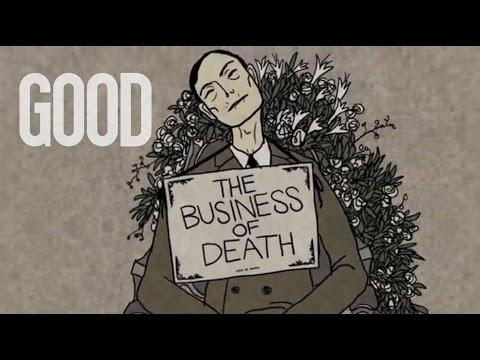 Obchod se smrtí