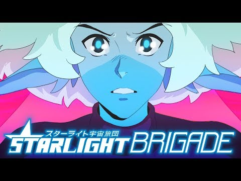 The Starlight Brigade