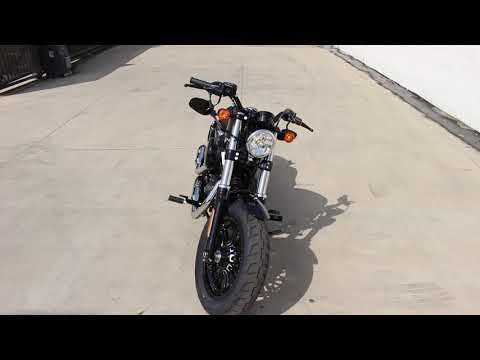 2020 Harley-Davidson Sportster Forty Eight at Quaid Harley-Davidson, Loma Linda, CA 92354
