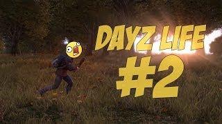 DayZ Life Episode 2 - Madafaka ding ding