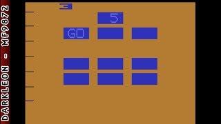 Atari 2600 - Brain Games (1978)