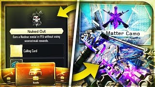 NUKED OUT UNLOCKS DARK MATTER ON NEW BO3 DLC WEAPON