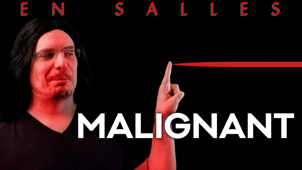 Vlog n°693 - Malignant