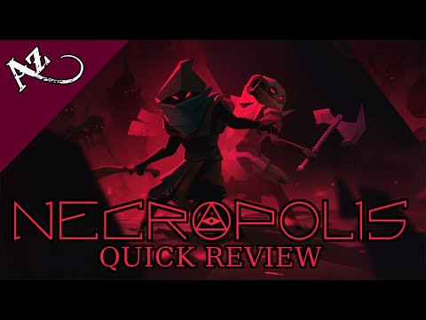 Necropolis – Quick Game Review video thumbnail