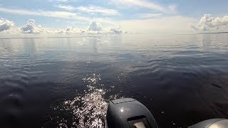 Кубенское озеро рыбалка отчеты