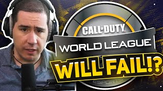The Dark Side of Call of Duty Esports