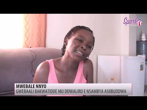 Eyalemererwa okusasula ensimbi z'eddwaliro ayambiddwa