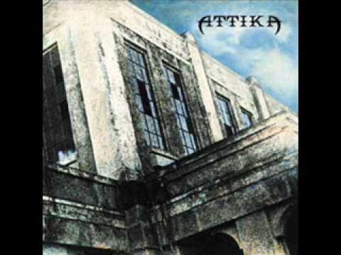 Attika - Glory Bound