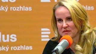 Vendula Pizingerová: O zlo už se nezajímám