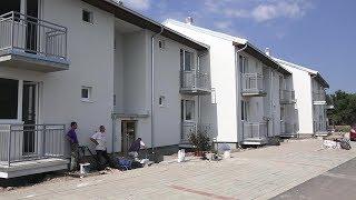 Krov nad glavom za 30 romskih porodica