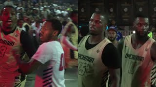 DYCKMAN CHIP is ACTIVE!  Lance Stephenson, Isaiah Whitehead, Jellyfam! MOVIE