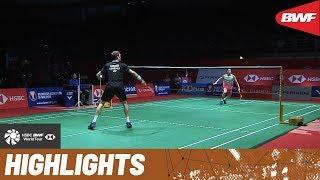 PERODUA Malaysia Masters 2020 | Finals MS Highlights | BWF 2020