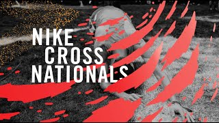 NXN Highlight Video   Nike Cross Nationals 2018