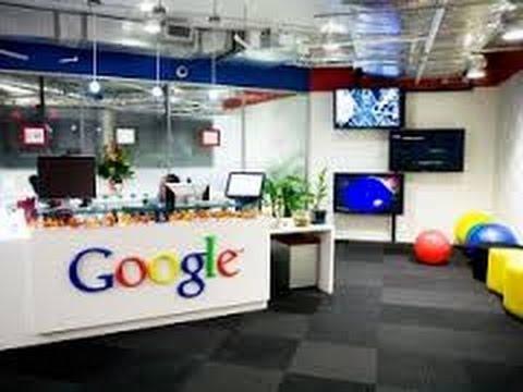 Microsoft demanda a Google en la UE