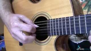 If I Needed Someone by The Beatles - Guitar Lesson Preview
