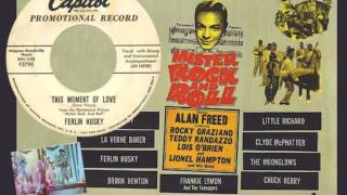 FERLIN HUSKY - This Moment of Love (1957) Rare Live Version!
