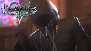 The Master of Masters All Cutscenes 60fps 1080p: Kingdom Hearts χ Back Cover
