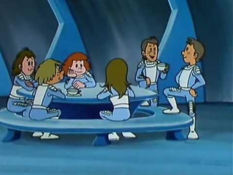 Byl jednou jeden život - Epizoda 04 - Kostni dren