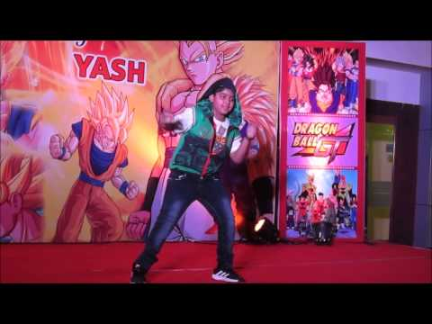 Yash Performs On His 10th Birthday