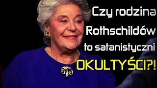 Biżuteria Rothschildów dowodem na okultyzm w rodzinie?