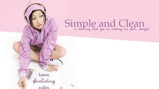Gambar cover Utada Hikaru - Simple And Clean PLANITb Mix Full HD (Japanese)